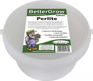 Growth Technology Perlite BetterGrow 2litres