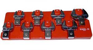 Facom S. 300-12 Module fourches Clé dynamométrique, Multicolore, 28 x 10 mm
