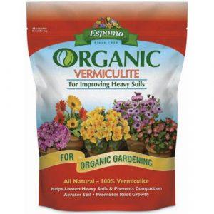Espoma VM87,57organique Vermiculite 8 quart