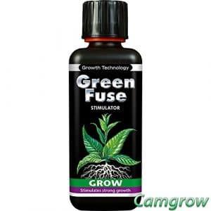 Vert fusible Grow 300ml–développer la technologie
