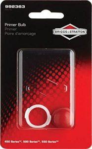 Briggs & Stratton 992363 450/500/550-Series Ampoule d'amorce