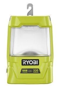 4892210152565 Lanterne LED One+, 18 V, Multicolore