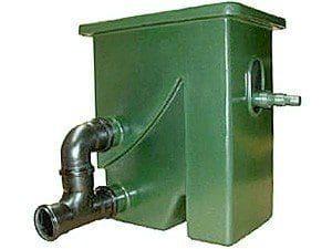 Aqua Forte Compact Sieve Pompe pour Bassin