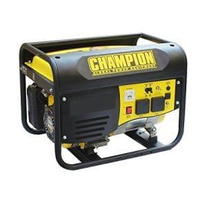 Générateur électrique Champion CPG4000E1EU | 3 500 W – 12 heures