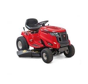 MTD Smart RG 145 13HM76KG600 Tondeuse à Gazon Autoportée Mulching Coupe 107 cm