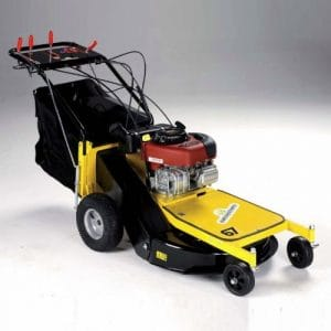 Tondeuse professionnelleEurosystems PRO 67 – Moteur B&S IC – Coupe 67cm