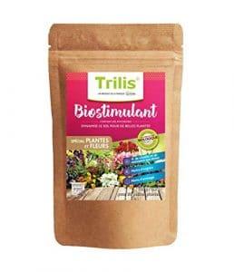 Trilis Biostimulant Balcon, Plantes et Fleurs 100g