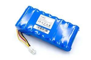 vhbw Li-ION Batterie 4000mAh (18V) pour Tondeuse à Gazon Robot Tondeuse Husqvarna Automower 320, 330x (nécessite 2 Batterie), 420, 430X, 440, 450X