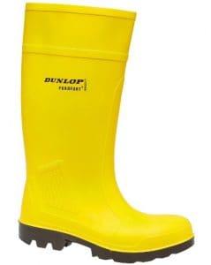 Dunlop , Chaussures de sécurité pour homme 10 UK