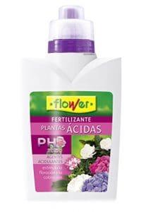 Flower 10544 Engrais Liquide pour Plantes Acidophiles 500ML