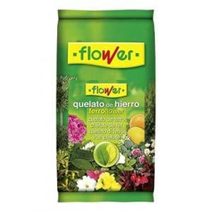 Flower 1-60023 Chélate de Fer 1 kg