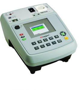 Megger 1000-953 PAT350-EU Vérificateur de Conformité