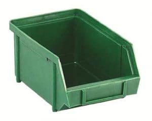 Box plastique Art. 148x 240x 125Panaro (061649)