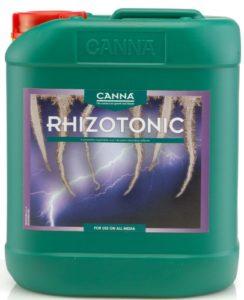 Canna Rhizotonic – 5 Litres