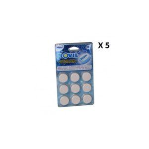 Flovil Lot DE 5 Clarifiant Ultra-concentré