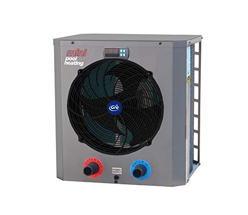 GRE HPM30 – Mini pompe à chaleur pour piscine hors sol jusqu'à 30 m3
