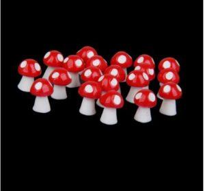 Nroom 20PCS Bonsaï de Jardin Miniature avec Micro Paysage de décoration