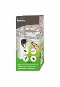 Achat nature – Diffuseur automatique d'insecticides au pyrèthre végétal