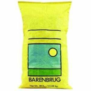 Barenbrug USA – Graines ensoleillées de qualité supérieure de 25 kg