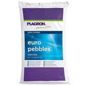 Billes d'argile Plagron Europebbles 45L