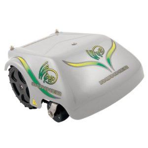Robot-tondeuse WIPER RUNNER 15 – Surface de 1500 m2