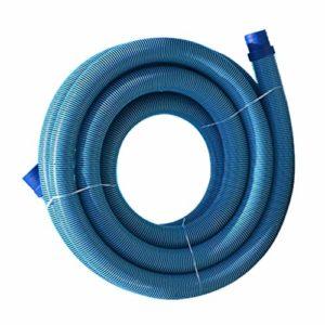 YANFEI tuyau d'aspiration pour Piscine Tuyau d'aspiration pour Piscine Pipe à Eau Bicolore épaissie AB de Tuyau d'une épaisseur de 2 Pouces Égout Flottant (Color : 30m)