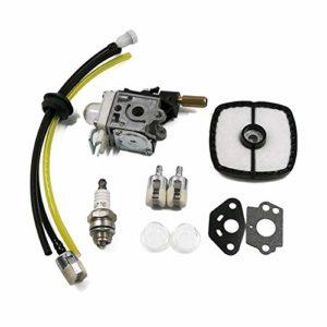 Classicoco Kit de Maintenance pour carburateur, Kit de Maintenance pour Tube de Carburant, Durable, Kit de Maintenance pour carburateur de Voiture