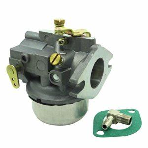 Homyl Carburateur Assemblage pour Moteur Kohler Pieces de Remplacement