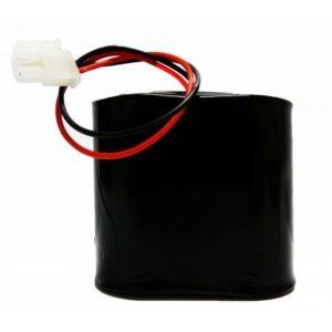 First Innov – Batterie DSP80-S5 3V – 18Ah pour alarme piscine