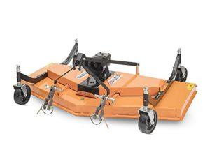 Tondeuse Arrière Pour Tracteurs + Cardan B4 80cm inclu – DM-150