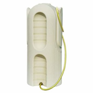 Plasteau – Cuve Ecopluie 800 litres beige pour la récupération de l'eau de pluie