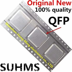 (2pièces) Nouveau chipset QP TVP5147M1 TVP5147MI