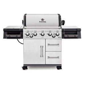 Les Seigneurs du Barbecue Imperial 590 Pro