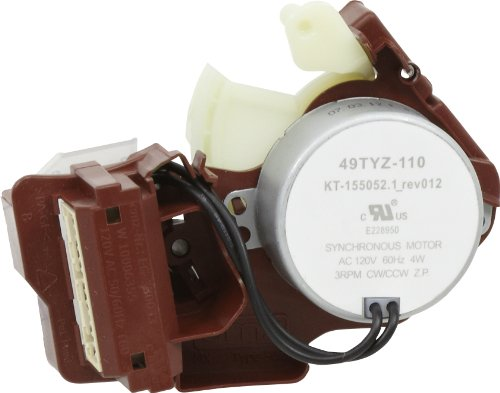Whirlpool W10006355Shift actionneur Rondelle
