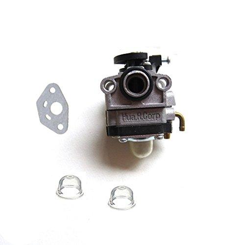 Tucparts Carburateur Carb Fit Makita Bhx2500ca, Pb2504Leaf, souffleur, Carburateur, jardin, outils, DE pièces de rechange